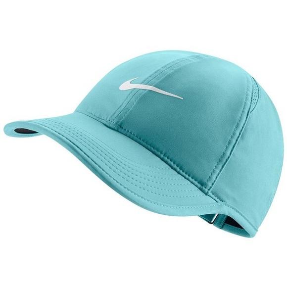 3f4de269 Nike Accessories | Featherlight Drifit Hat | Poshmark